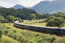 Luxury Train Tours Ireland