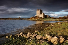 Belmond Ireland Train Tours