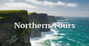 Northern Tour Ireland
