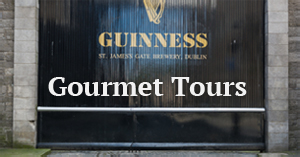 Gourmet Private Chauffeur Tour Ireland