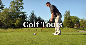 Golf & Adventure Private Chauffeur Tours Ireland