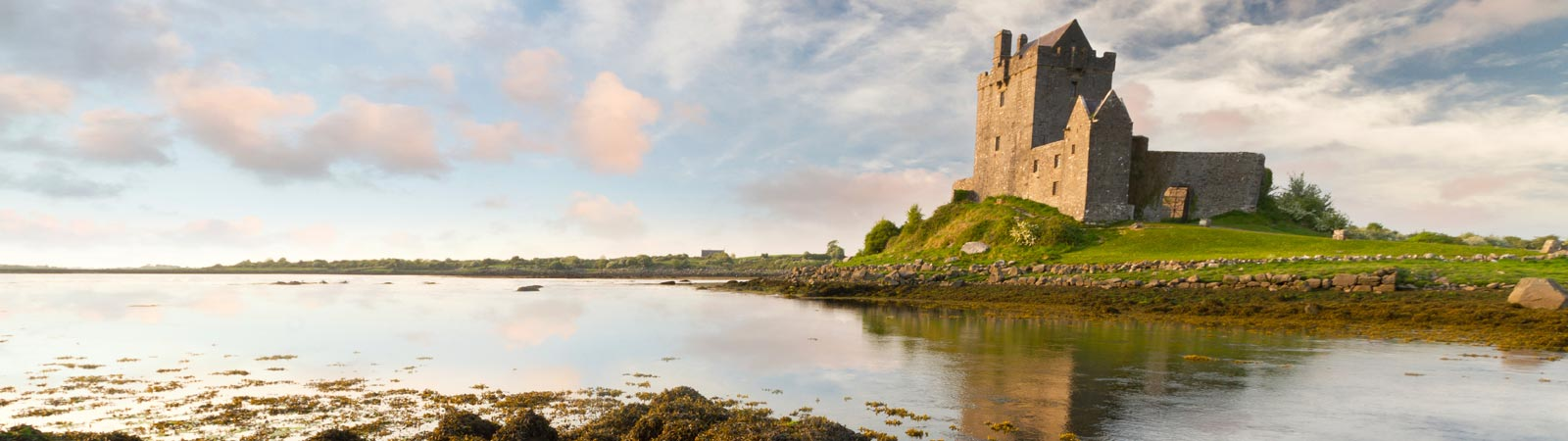 Our team of experts are ready to assist in making sure your Private Tour of Ireland is a memorable one.