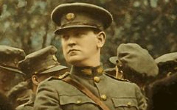100 years ago in Ireland     Private Chauffeur Tours Ireland
