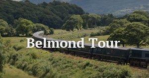 Train Tour Ireland