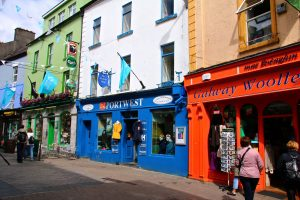 Galway – Ireland's Top Foodie Destination for 2020