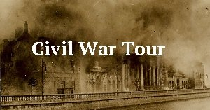 Civil War Tour Ireland