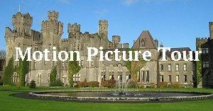 Motion Picture Tour Ireland