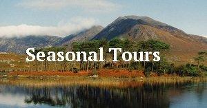Seasonal Tours Ireland